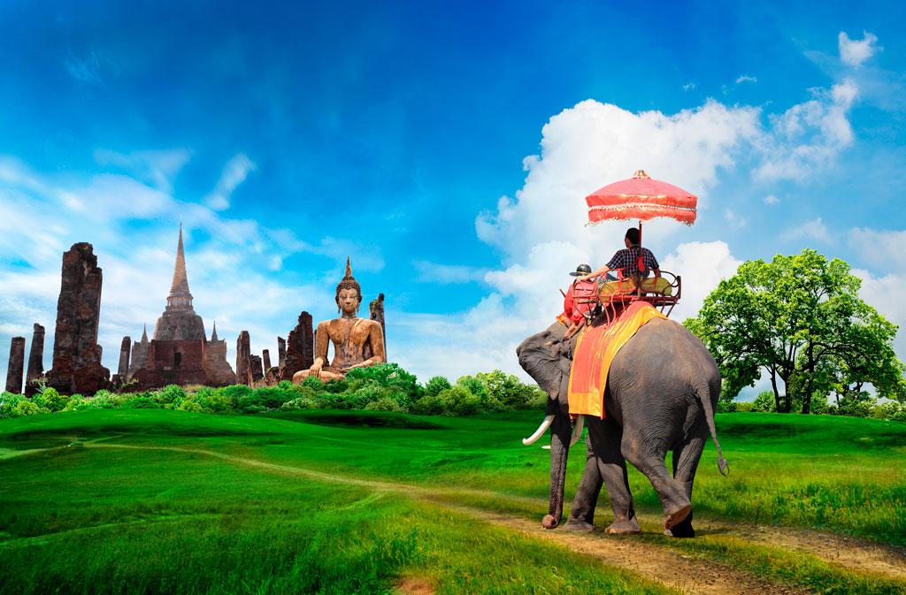 travel and tourism in thailand to Recruitment in thailand, find a job as travel, leisure & tourism jobs in thailand with asia work recruitment for expatriates.