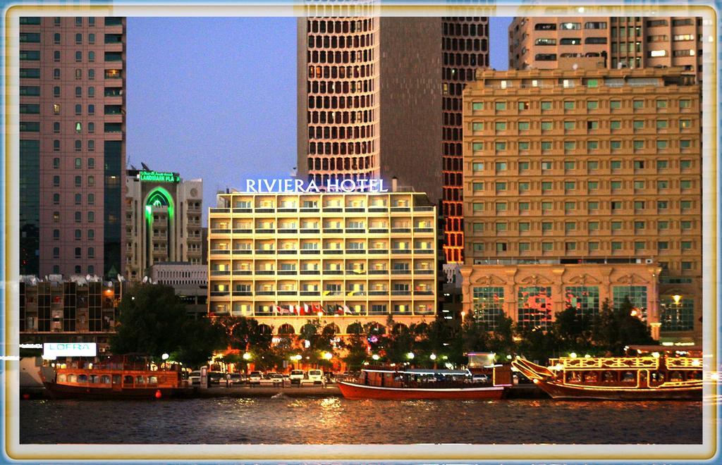 Riviera hotel 4 оаэ дубай оформление недвижимости в дубае